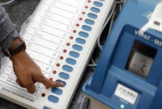 टशीगंग ! सबसे ऊचे मतदान केन्द्र में कल होगा मतदान