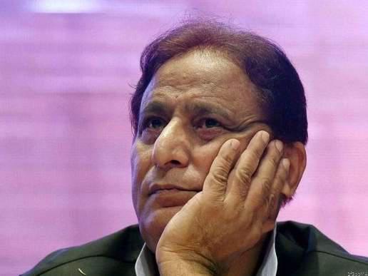 झटका ! चुनाव आयोग ने आजम खान पर पुनः लगाया 48 घंटे का बैन