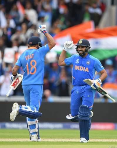 वर्ल्डकप क्रिकेट !भारत ने फहराया परचम