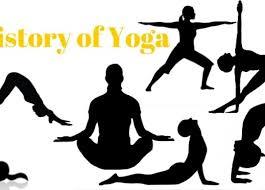 पंचम ! अंतर्राष्ट्रीय योग दिवस  आज 21 जुन को
