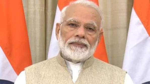 प्रधानमंत्री ने किया सदस्यता अभियान का आगाज