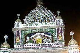 मुहर्रम ! ताजिया में करंट उतरने से एक व्यक्ति घायल,दूसरे की मौत