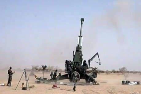 भारतीय सेना ! तबाह किया आतंकी ठिकाना, जैश और हिजबुल के 35 आतंकी ढेर, 6 पाक सैनिक की भी मौत