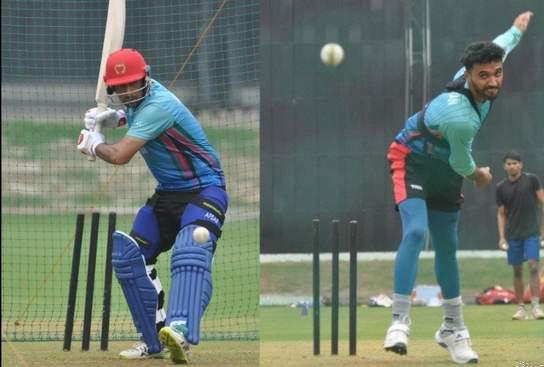 अन्तर्राष्ट्रीय मैच ! इकाना स्टेडियम में भिड़ेंगी अफगानिस्तान व वेस्टइंडीज क्रिकेट टीम