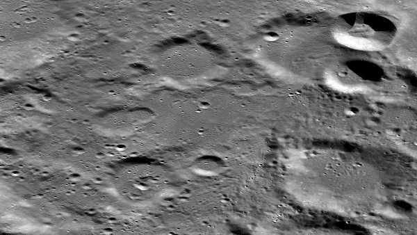 चंद्रयान-2 ! नासा ने जारी की नयी तस्वीर