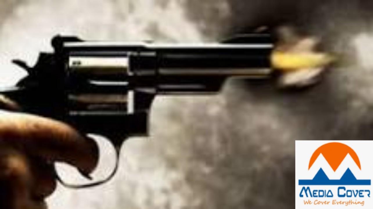 हत्या-लूट ! पेट्रोल पम्प मैनेजर की हत्या कर 11 लाख की लूट