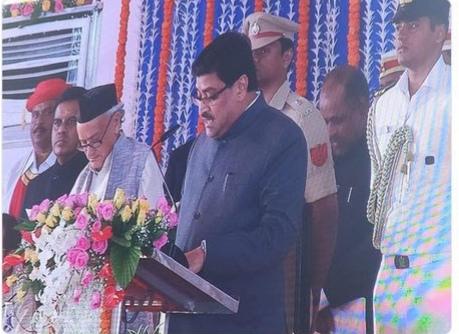 महाराष्ट्र !मंत्रीमंडल विस्तार, अजित पवार बने उप मुख्यमंत्री तो आदित्य को मिला मंत्री पद