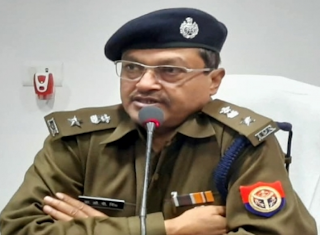 पत्रकार वार्ता ! पुलिस अधीक्षक ने गिनायी प्राथमिकता