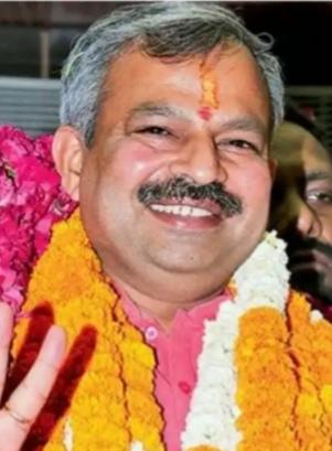 भाजपा ! आदेश गुप्ता बने दिल्ली के अध्यक्ष