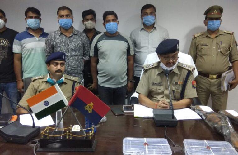 पचास – पचास हजार के दो इनामियां शातिर अपराधी चढ़े पुलिस के राडार पर