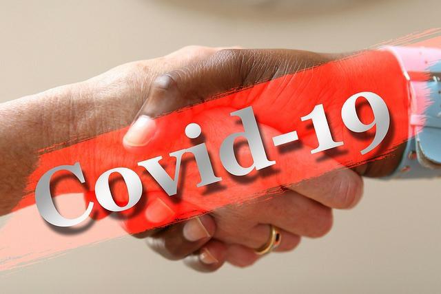 कोरोना ! पांच नये मरीजों संग संक्रमितों की संख्या हुई 4519