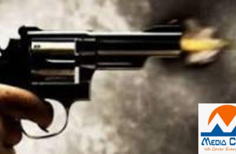 टहलने निकले बीडीसी सदस्य की गोली मारकर हत्या
