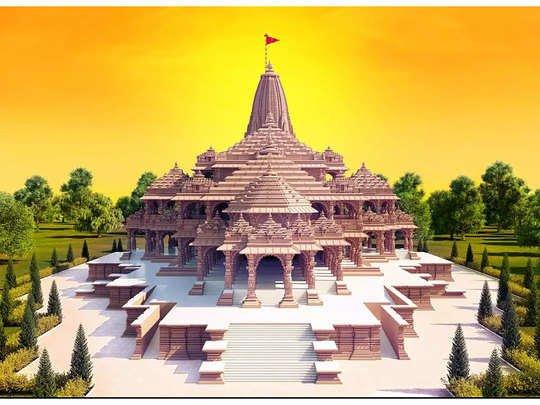 अयोध्या मंदिर निर्माण हेतु दानवीरों ने खोला खजाना
