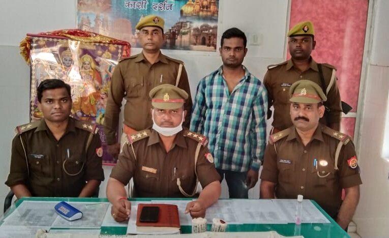 पितृहन्ता पुत्र चढ़ा पुलिस के राडार पर