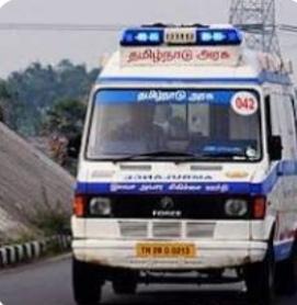 कोरोना के मद्देनजर एक बार फिर 108 एंबुलेंस सेवा आरक्षित, जारी हुआ मोबाइल नम्बर
