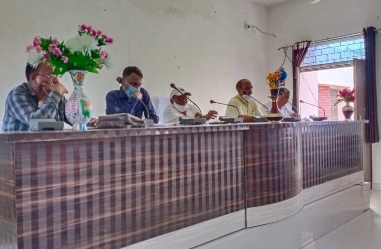 शत-प्रतिशत हो मोहल्ला कक्षा का संचालन – सोमारू प्रधान