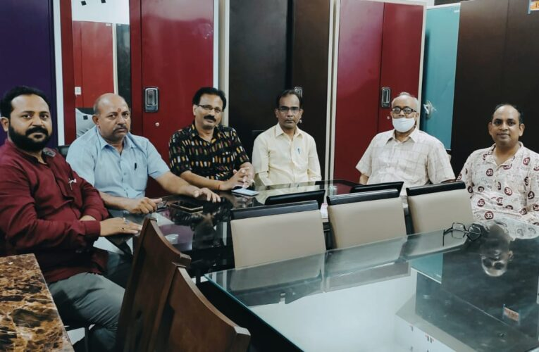 """""""गाज़ीपुर गौरव सम्मान समारोह"""" का आयोजन 12 सितम्बर को"""