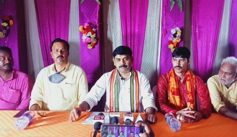 पिछड़ा वर्ग आयोग के राष्ट्रीय सदस्य ने गिनाई सरकार की उपलब्धियां
